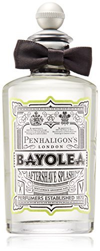 PENHALIGON'S BAYOLEA by Penhaligon's for MEN: AFTER SHAVE SPLASH 3.4 OZ by Penhaligon's