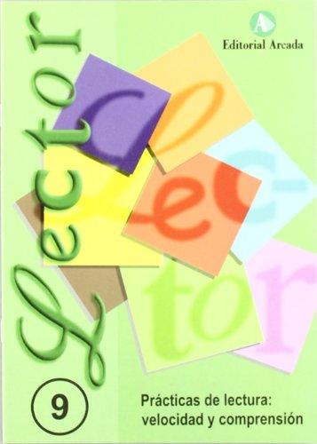 Lector. Prácticas De Lectura - Cuaderno 9