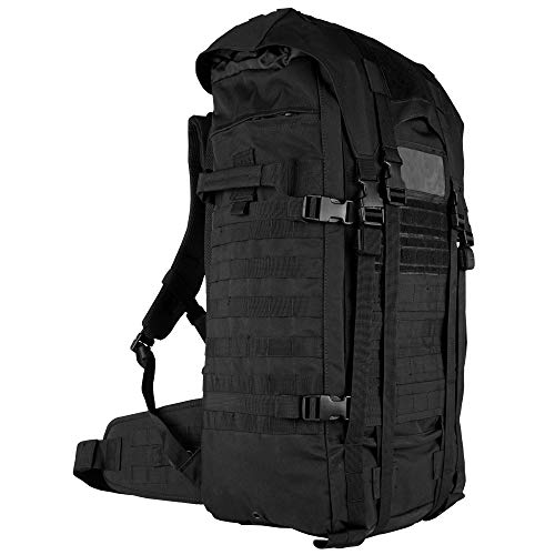 Fox Outdoor Products Advanced Mountaineering Pack, Black from Fox Outdoor