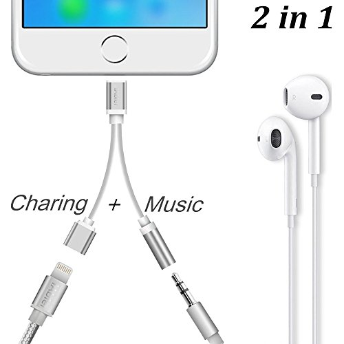 Lightning Adapter iAbler iPhone7 Charging product image