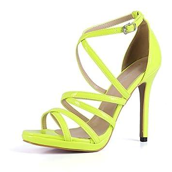 ZHZNVX Mit Schuhen wasserdichte die Gitter mode neue wasserdichte Schuhen Schreibtisch mit Sandalen die Gitter waren 050892