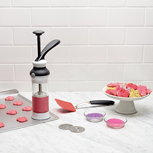 OXO Good Grips Cookie Press Springtime Disk Set