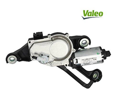 ORIGINAL SWF / VALEO Wischermotor Scheibenwischermotor HINTEN Heck-Wischermotor NEUTEIL passend fü r 1 (E81) BJ: 2006 - 2012 / 1 (E87) BJ: 2003 - 2012