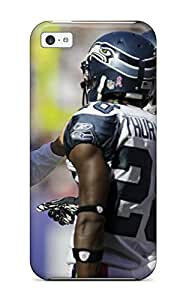 New Style 5990384K725140441 seattleeahawksport NFL Sports & Colleges newest iPhone 5c cases