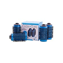 Click n Curl Large-Add on Set Blue, 1 Count