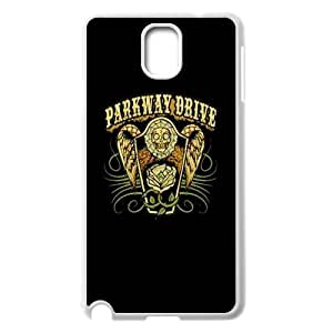 Samsung Galaxy Note 3 Phone Case Parkway Drive