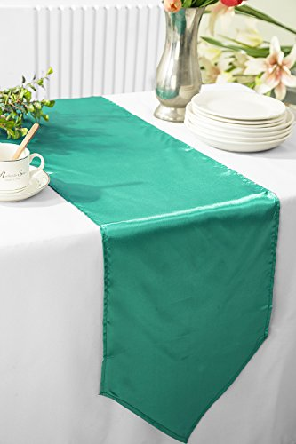 (Wedding Linens Inc. (3 PCS) 13.5
