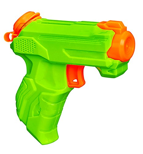 CSJFW Pump-pressurized Blaster with Quick-fill Cap Color Green