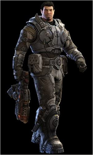 Gears Of War Judgment Young Dom Skin Multiplayer Playable Character