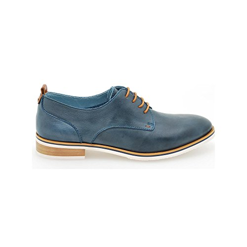 Donne W5g Reale v16 Blu Di Pikolinos Delle up Lace Oxford If1fq