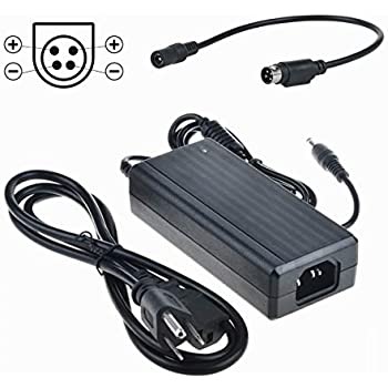 ZF120A-1208000 ZF120A1208000 Power Supply 12V AC//DC Charger Adapter For Model