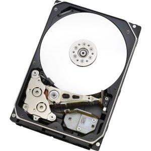 HGST Ultrastar He8 HUH728060AL5200 6 TB 3.5'' Internal Hard Drive - SAS - 7200 rpm - 128 MB Buffer - 0F23270