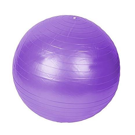 Amazon.com : DealMux Gym Exercício inflável Balance de ...