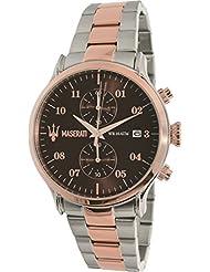 Maserati Mens Watch Epoca Chronograph R8873618001