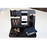 Fathers Day Gift, Charging Dock, Fathers Day, Docking Station, gifts for men, gift for boyfriend, gift ideas for men, boyfriend gifts