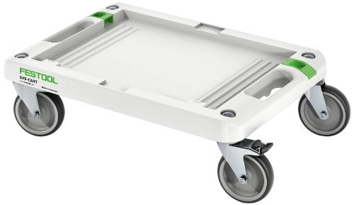 Festool 495020 Systainer Cart by Festool (Cart Systainer)