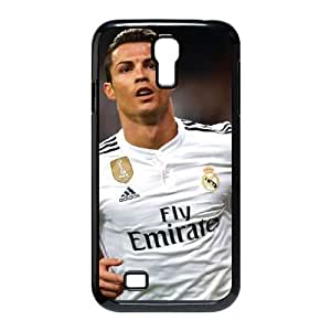 SamSung Galaxy S4 9500 Black Cristiano Ronaldo phone cases protectivefashion cell phone cases HYQT5711413