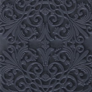 Cool Tools - Flexible Texture Tile - Victorian Elegance - 4 X 2 TTL-729