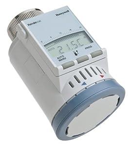 honeywell rondostat hr 20 radiator thermostat timer diy tools. Black Bedroom Furniture Sets. Home Design Ideas