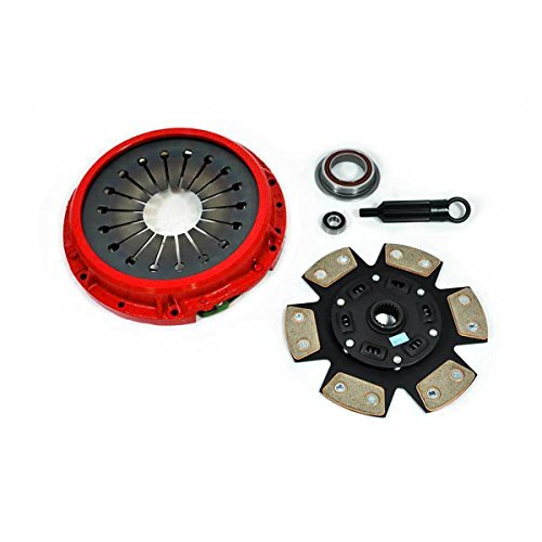 EFT STAGE 3 RACING CLUTCH KIT JDM TOYOTA SUPRA SOARER CHASER 2.5L TURBO 1JZGTE