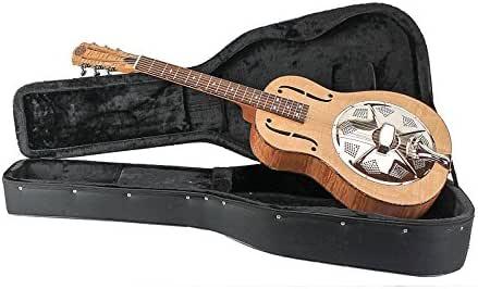 Royall 29 triolian estilo guitarra con resonador todos los madera ...