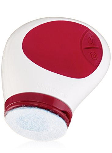 Neutrogena Wave Sonic Power Cleanser with 14 Foaming Pads