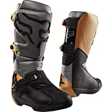 Fox Racing Comp 5 Men's Off-Road Motorcycle Boots - Black/Size 9