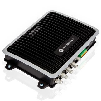 Zebra FX9500 RFID Reader - 8-port (902-928 MHz)