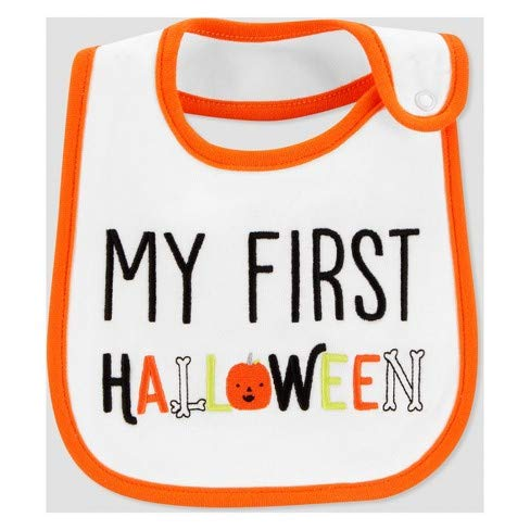 Just One You by Carter's My First Halloween -