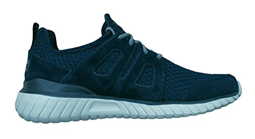 Cut Skechers Rough 52822 Skechers Rough Navy w6aqYU