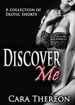 Discover Me by [Thereon, Cara]