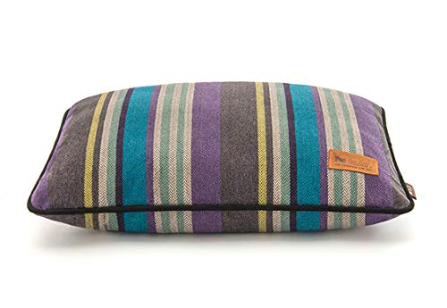 P.L.A.Y Pet Lifestyle & You Pillow Bed Horizon Collection-Lake