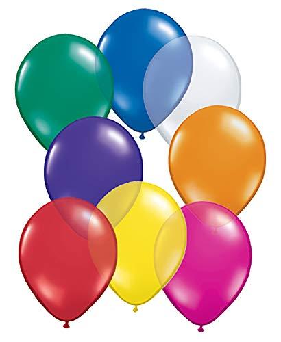 Pioneer Balloon Company 43752.0 JEWEL ASSORTMENT, 11
