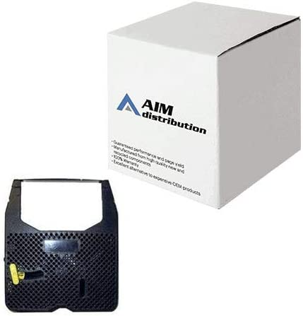 CANON AP800 III  Typewriter Ribbons Pack of 3 non-OEM