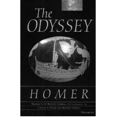 Download [(Odyssey)] [Author: Homer] published on (August, 2002) pdf epub