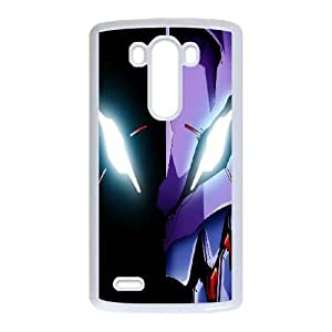 Cartoon Neon Genesis Evangelion for LG G3 Phone Case 8SS461631