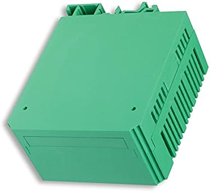 CAMDENBOSS CVB450/KIT Caja Carril DIN Vertical 45 mm [Unidades ...