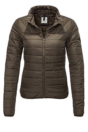 Only women jacket Onlmarit veste matelasse Demitasse