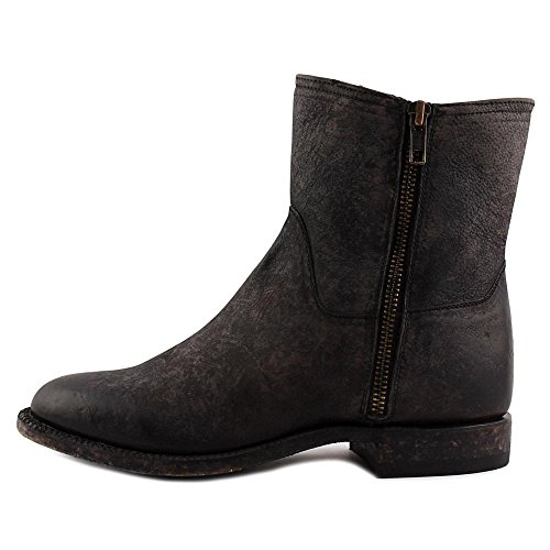 Lucchese Harper Ankle Ankle Boot Black Boot Harper Lucchese xvEHdEwA