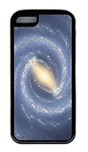LJF phone case Milky Way 2 Cases For iphone 4/4s - Summer Unique Wholesale 5c Cases