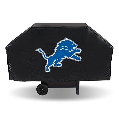 NFL Detroit Lions Economy Grill Cover