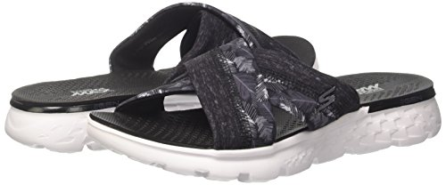 0f6dab0f6ab4 Skechers Performance Women s On The Go 400 Tropical Flip Flop ...