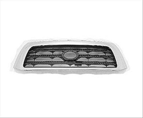 OE Replacement Toyota Tundra Pickup Grille Assembly (Partslink Number TO1200301)