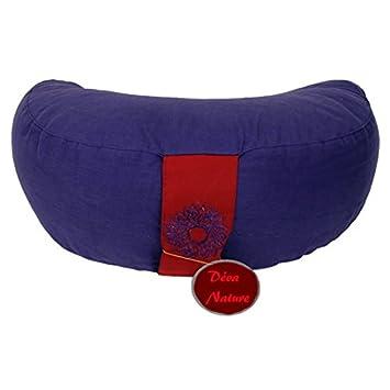 Autour de la méditation-Cojín Zafu para meditación 100 ...