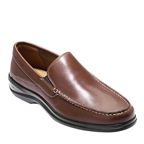 cole haan slip on brown - 2