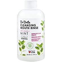 Dr. Brite Cleansing Mouth Rinse, 8 Fluid Ounce