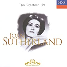 JOAN SUTHERLAND: THE GREAT