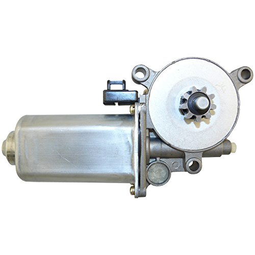 Power Buick Window Avenue Park - ACDelco 11M29 Professional Power Window Motor