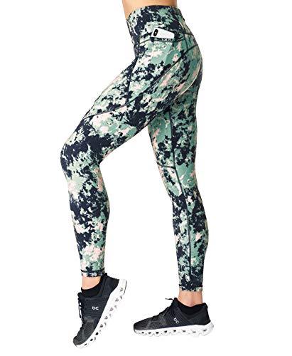 Sweaty Betty Womens Power Gym Leggings with Side Pockets
