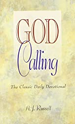 GOD CALLING (Inspirational Library)